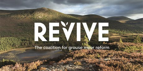 SCOTLAND'S GROUSE MOORS: THE CASE FOR REFORM tickets