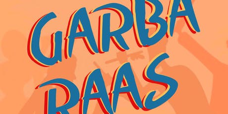 Garba Raas by CSUF ISA tickets
