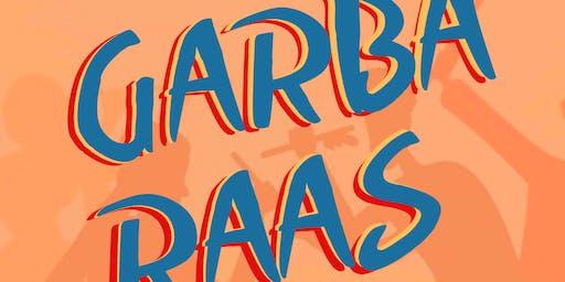 Garba Raas by CSUF ISA