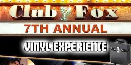 SALSA SPOT - VINYL EXPERIENCE w/DJs Guaguanco, Magico, Mundo & Willie tickets