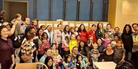 Baby Box Donation [Nov 6] - School Age Volunteers! tickets