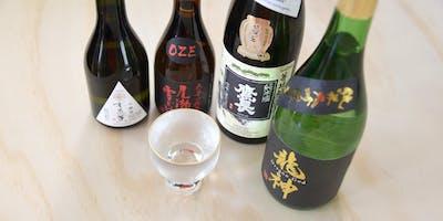 Sake Gumi Social
