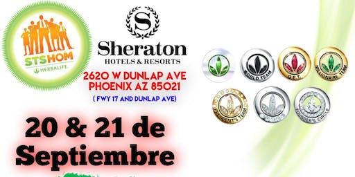 Latino STS septiembre 21 Arizona 2019