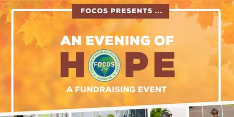 2019 Evening of Hope tickets