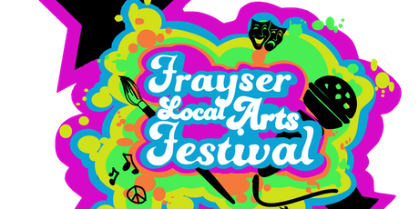 Frayser Local Arts Fest-Preview Party tickets