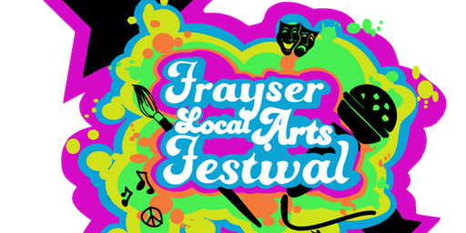 Frayser Local Arts Fest-Preview Party