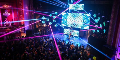ADICTIVA - Reggaeton /Trap Party @ GLOBE DTLA 18+ /Everyone FREE until 1030