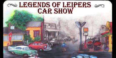 Legends Of Leipers Car, Truck and Bike Show Show tickets