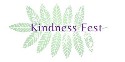 Kindness Fest