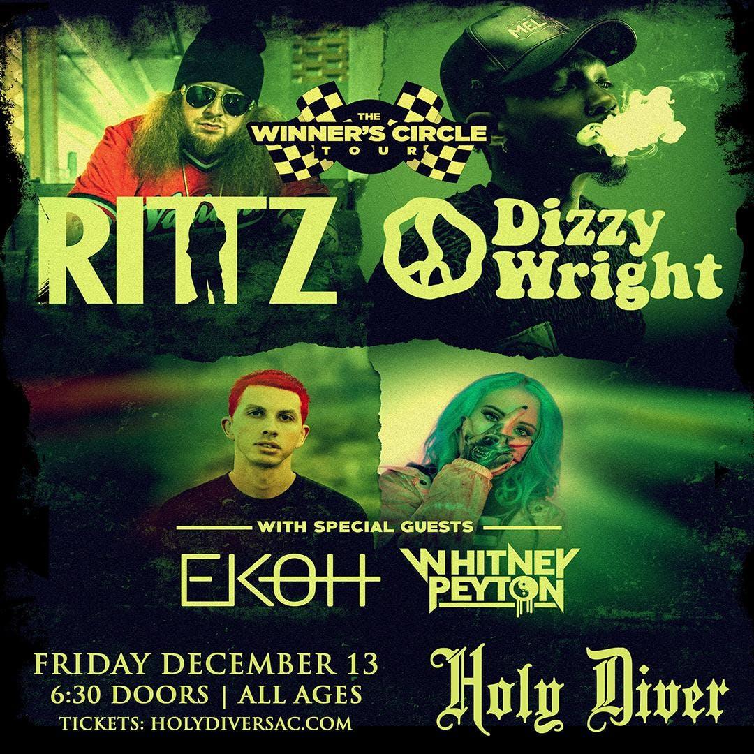 Rittz / Dizzy Wright