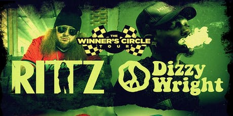 Rittz / Dizzy Wright @ Holy Diver tickets