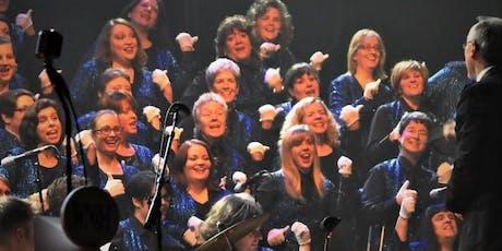 Music for Seniors presents Nashville in Harmony! tickets