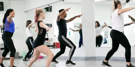 National Dance Day Orlando September 2019- North Campus tickets