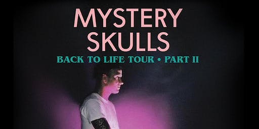 Mystery Skulls @ Holy Diver