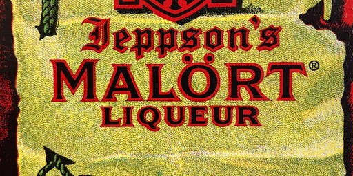 Jeppson's Malört Presents  The Finer Things Cocktail Competition
