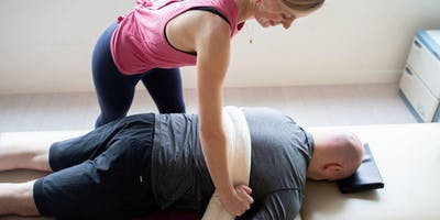 Scoliosis Workshop with Pilates and Scoliosis