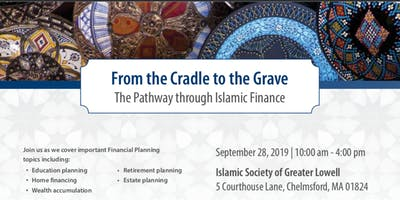 From the Cradle to the Grave: The Pathway Through Islamic Finance