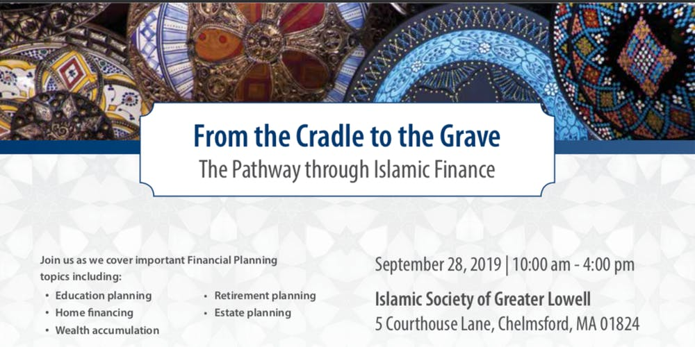 From the Cradle to the Grave: The Pathway Through Islamic