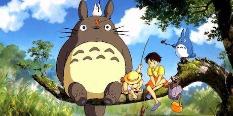 Classic Anime Festival - Miyazaki tickets