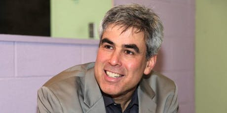 The Coddling of the American Mind: An Evening with Johnathan Haidt tickets