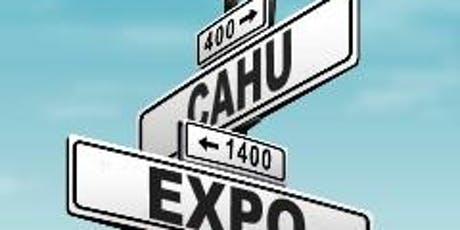 2020 CAHU Annual Expo  tickets