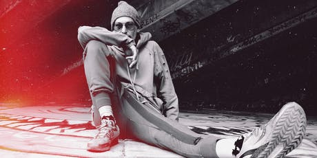 Matisyahu with Bedouin Soundclash tickets