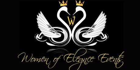 Woman of Elegance Events tickets