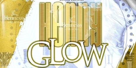 Hennyglow tickets