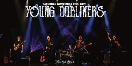 Young Dubliners at Wasted Grain Scottsdale tickets