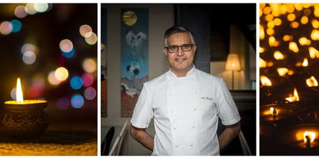 Diwali Masterclass Demo with Atul Kochhar tickets