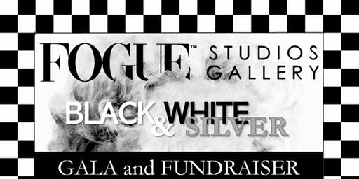 Fogue Studios & Gallery Black, White & Silver 1st Annual Gala & Fundraiser