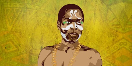 Jump N Funk: The Original Fela Kuti Tribute Party tickets
