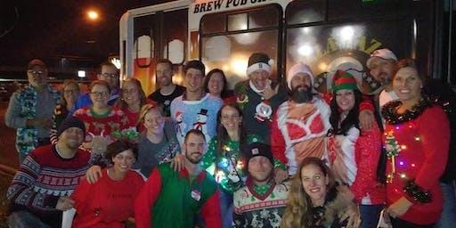 BYOB Christmas Light Tour