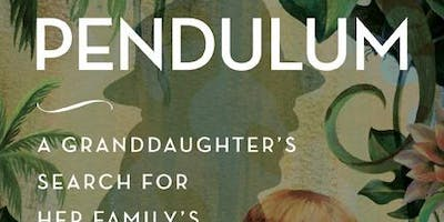 Celebrate the Book Launch of The Pendulum by Julie Lindahl '88