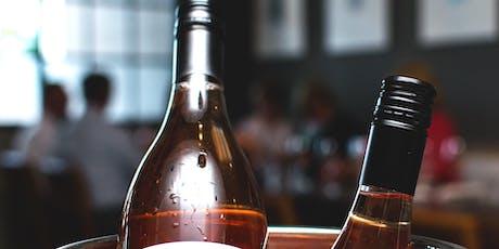 The Roastery & H-E-B Presents: The Finca Wine Dinner tickets