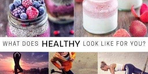 I. Healthy