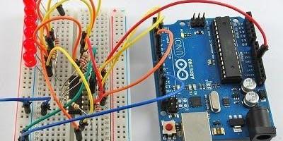 Intro to Arduino