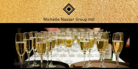 Michelle Nasser Group Intl EXECUTIVE NETWORKING EVENT billets