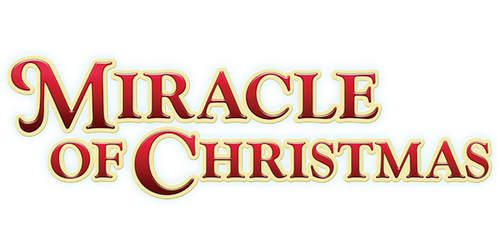Sight And Sound Miracle Of Christmas.Sight Sound Theatres Miracle Of Christmas And Shopping Trip
