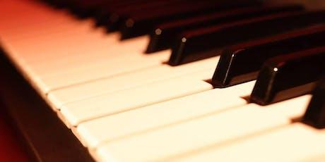 Philip P Martorella- Concert Pianist tickets