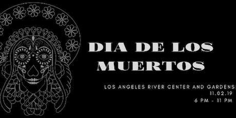Día de los Muertos 2019 tickets