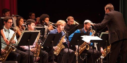 NSU/TCC Big Band Show ALL AGES
