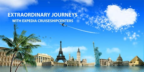Extraordinary Journeys with Expedia CruiseShipCenters - Mt. Doug tickets