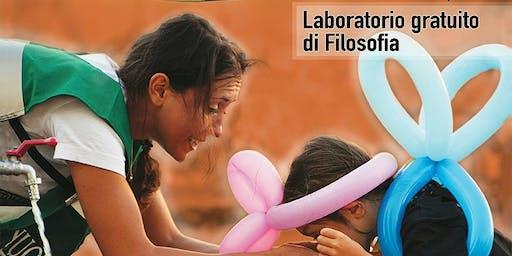 FILOSOFIA ATTIVA – Laboratorio gratuito