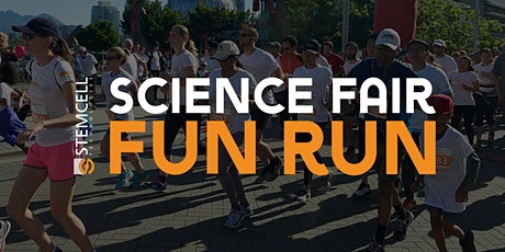 2020 STEMCELL Science Fair Fun Run tickets