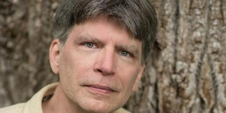 RICHARD POWERS - In Conversation with David Naimon tickets