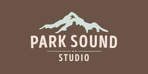 Park Sound Halloween Show: Sleepy Gonzales, Zach Kleisinger & Hello Victim