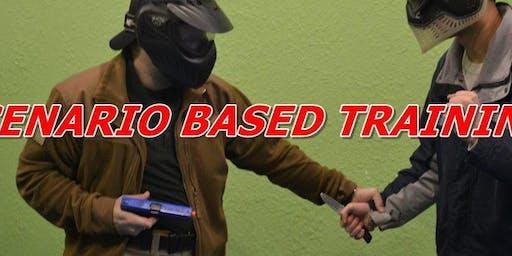 Scenario Based Training Assessment & Review
