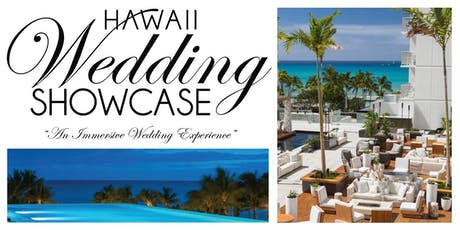 Hawaii Wedding Showcase tickets