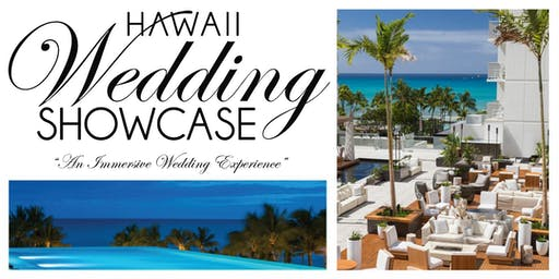 Hawaii Wedding Showcase